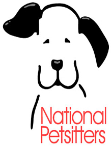 National Association of Registered Petsitters logo